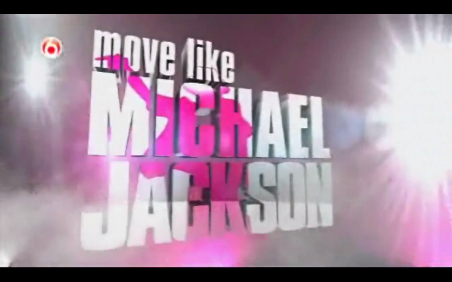 Move Like Michael Jackson