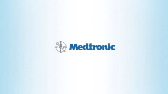 Medtronic Instructiefilm