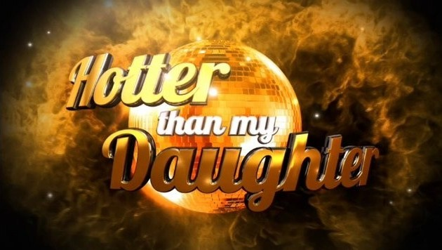 Hotter Than My Daughter 2014